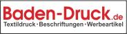 Baden-Druck